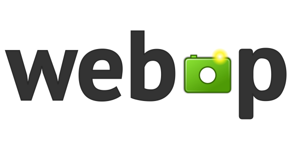 Webp format how to convert multiple images in subfolders